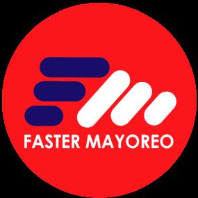 Faster Mayoreo